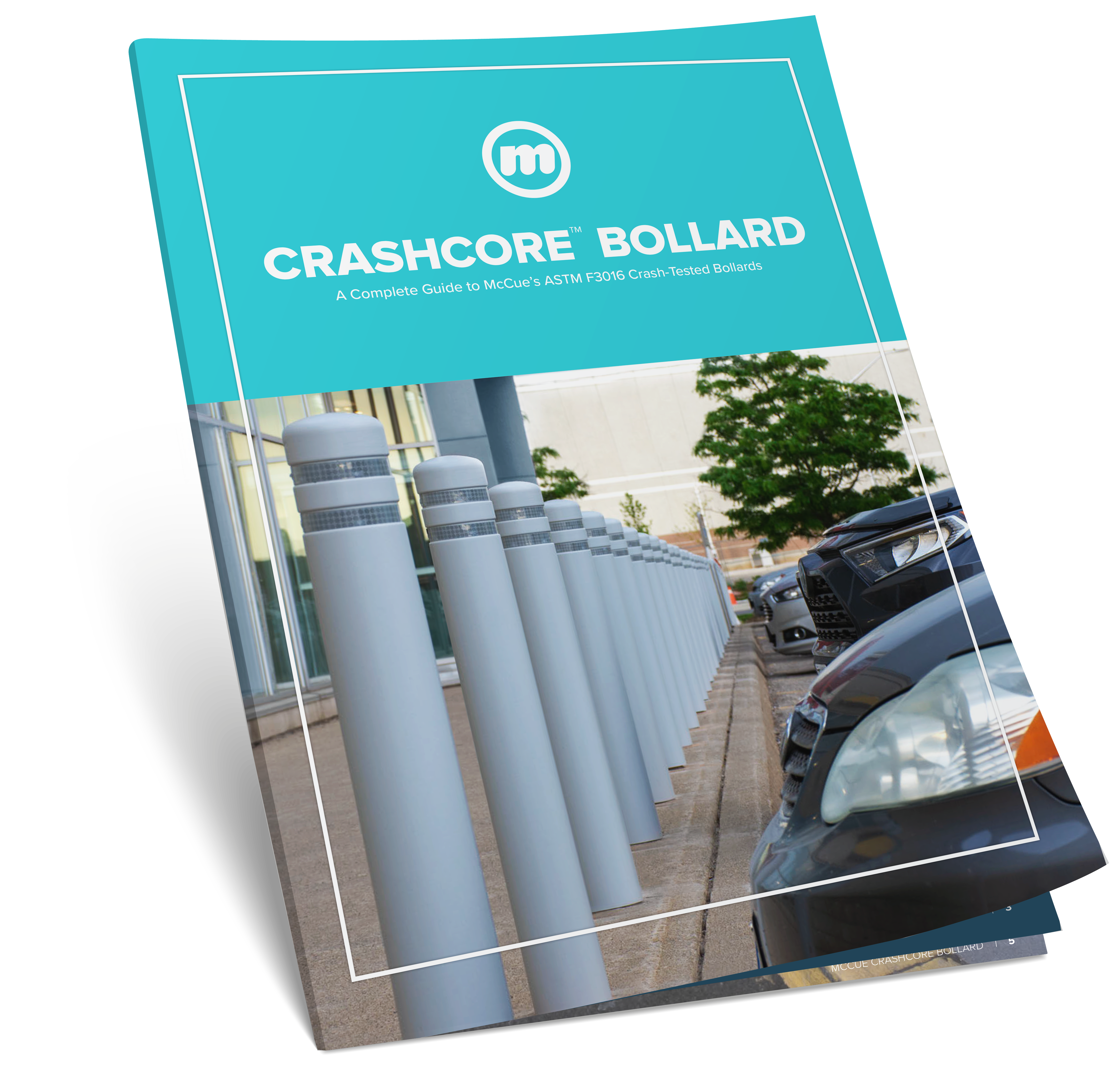 CrashCore Cover 2
